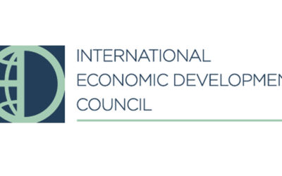IAED President Appointed to International Economic Development Council (IEDC) Board of Directors